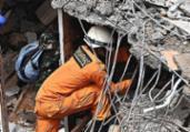 Indonésia: sobreviventes são resgatados após terremoto | Hariandi Hafid | AFP