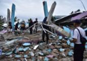 Terremoto deixa 34 mortos e 600 feridos na Indonésia | Mamuju Firdaus | AFP