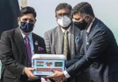 Índia vai exportar vacina para Brasil nesta sexta-feira   Munir Uz zaman   AFP