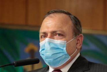 Ministério da Saúde anuncia data para início da vacinação contra Covid-19 | Carolina Antunes | PR