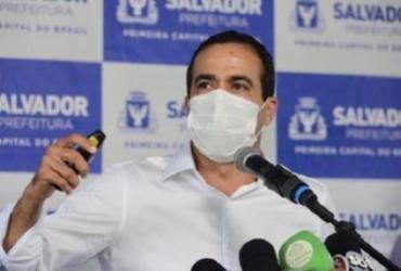 Média de 20% da população de Salvador já contraiu Covid-19, aponta Inquérito Epidemiológico | Betto Júnuior | Secom