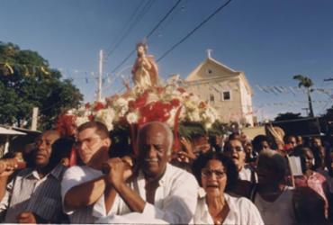 Saiba mais sobre a devoção a São Lázaro em Salvador | Fred Passos | Cedoc A TARDE | 30.1.2000