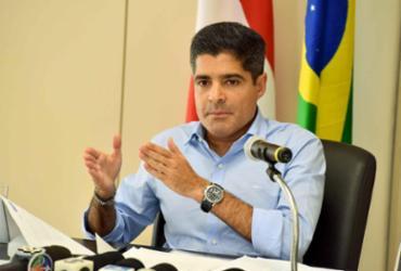 'Estão soprando novos ventos na política da Bahia', diz Neto, em entrevista exclusiva | divulgaçao
