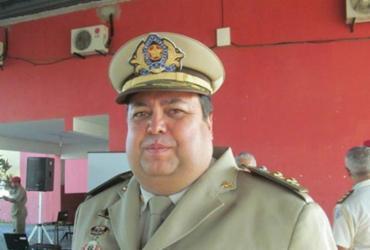 Coronel Adson Marchesini é o novo comandante-geral do Corpo de Bombeiros | Reprodução | paginasimoesfilho.com.br