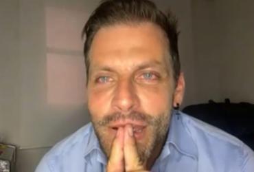 Após agressões, Henri Castelli revela terapia por medo de perder carreira | Reprodução | TV Globo