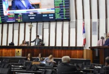 AL-BA: Mesa diretora deve ser definida na próxima semana | Divulgação