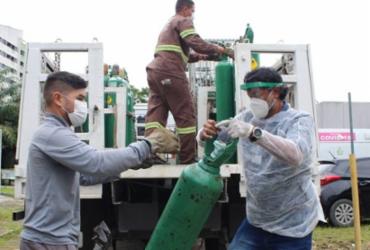 Governo Bolsonaro sabia de 'iminente colapso' no Amazonas dez dias antes da crise   Erikson Andrade   Divulgação   SSP-AM