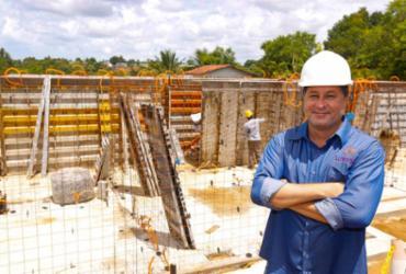 Casa Verde e Amarela prevê juro mais baixo no Nordeste | Rafael Martins | Ag. A TARDE