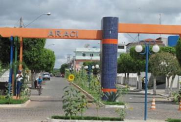 Dois municípios baianos decretam 'estado de emergência' por conta da estiagem