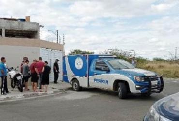 Suspeito de participar no assassinato de PM é encontrado em Feira de Santana