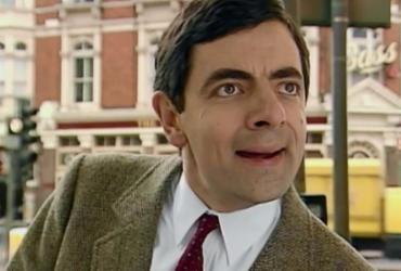 Ator Rowan Atkinson deve aposentar Mr. Bean em breve: 'Estou ansioso para o fim disso' | Reprodução
