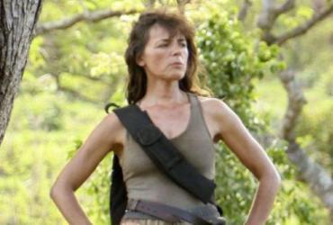 Atriz Mira Furlan, que atuou em 'Lost' e 'Babylon 5', morre aos 65 anos | Reprodução