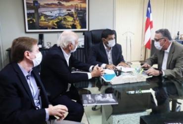 Multinacional anuncia implantação de fábrica no Polo de Camaçari | Divulgação | SDE
