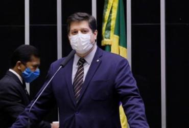Irmão de Baleia Rossi tem bens bloqueados após denúncia de corrupção | Luis Macedo | Câmara dos Deputados