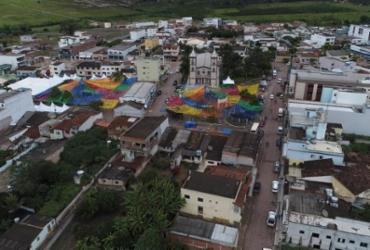 Quarteto é preso por planejar furtar caminhão em Barra da Estiva