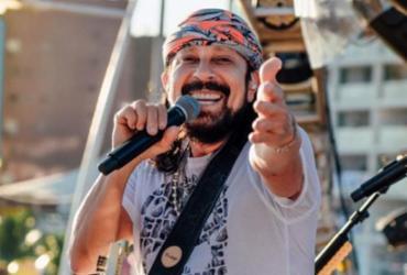Bell Marques anuncia live do Camaleão no domingo de Carnaval | Fabio Cunha | Divulgação