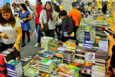 Imunização é determinante para realização da Bienal do Livro em Salvador, diz secretário | Fernando Frazão | Agência Brasil