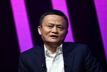 Bilionário dono do site Alibaba reaparece depois de quase 3 meses | AFP