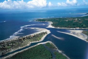 Acidente entre lanchas deixa um morto e três feridos na Ilha de Boipeba