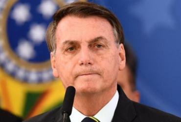 Bolsonaro envia carta a Biden e fala em parceria Brasil-EUA | AFP