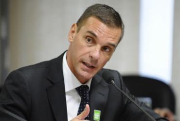 Planalto informa que Bolsonaro pediu a Guedes demissão do presidente do BB | Edilson Rodrigues I Agência Senado
