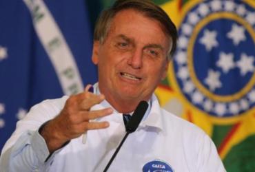 Bolsonaro muda o tom e agora defende imunização 'para a economia funcionar' | Agência Brasil