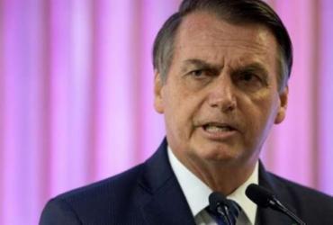 'Se não decolar, buscamos outro partido', diz Bolsonaro sobre Aliança pelo Brasil | Evaristo Sá | AFP