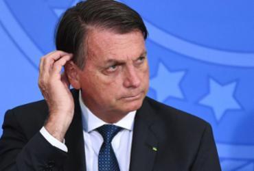 Twitter diz que post de Bolsonaro sobre 'tratamento precoce' é enganoso | Evaristo Sa | AFP