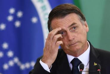 Popularidade de Bolsonaro despenca e 40% reprovam governo, revela Datafolha | Evaristo Sá | AFP