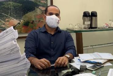 Secretário de Saúde de Brumado enviará lista de vacinados para vereadores e MP