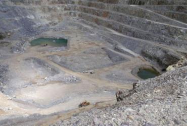 Expectativas são as melhores para setor mineral em Brumado