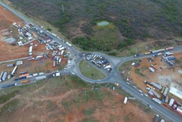 Superintendência Municipal de Transporte e Trânsito requisita jurisdição de rotatórias em rodovias de Brumado