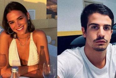 Bruna Marquezine estaria namorando Enzo Celulari, diz colunista | Reprodução I Redes Sociais