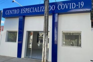 Jovem de 26 anos é a quinta vítima fatal da Covid-19 em Caculé