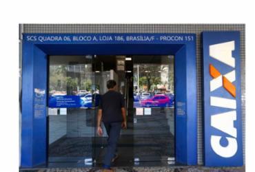 Caixa paga abono salarial para nascidos em janeiro e fevereiro | Agência Brasil