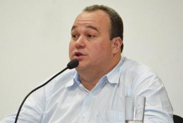 Presidente da Câmara de Caculé é transferido para UTI por causa da Covid-19