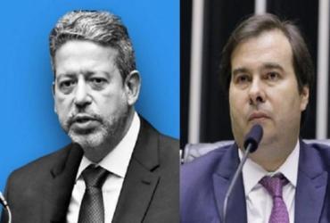 Na última semana, 32 dos 53 deputados do PSL fecharam apoio ao bloco de Lira - Reprodução