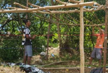 Ocupantes de terreno em Canabrava denunciam ameaça de delegado