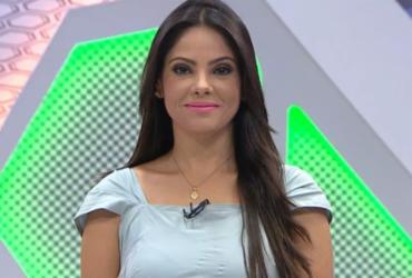 Apresentadora demitida do Globo Esporte diz ter sofrido assédio na emissora | Divulgação