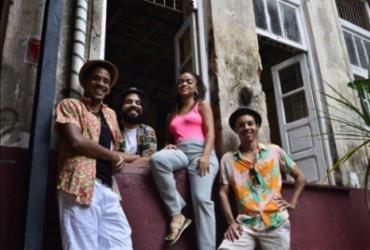 Casa Preta lança projeto Enxurrada III dias 16 e 17 de janeiro | Divulgação