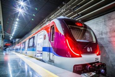 Inscrições para seleção na CCR Metrô Bahia estão abertas até o dia 26 | Divulgação