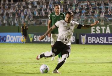 Ceará e Fortaleza vencem na rodada do Brasileiro | Israel Simonton | Ceará