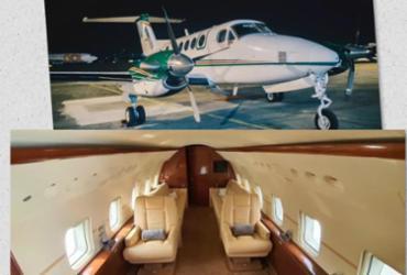 Setor de aviação executiva cresceu 80% no país | Divulgação|