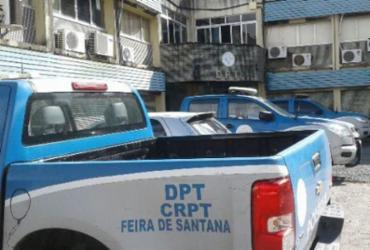 Homem morre após confronto com a polícia em Feira de Santana