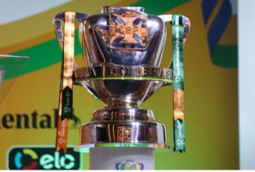 Copa do Brasil: CBF altera fórmula e edição 2021 terá uma fase a menos   Lucas Figueiredo   CBF