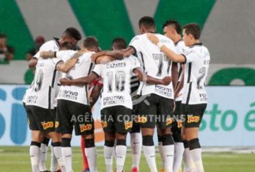 Próximo adversário do Bahia, Corinthians vive surto de Covid-19 |