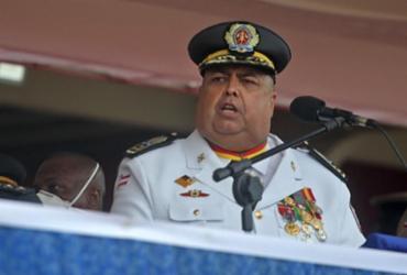 Novo comandante-geral do Corpo de Bombeiros toma posse | Divulgação