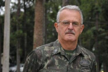 Ex-comandante militar do Sul, general Miotto, morre de Covid-19 aos 65 anos | Reprodução