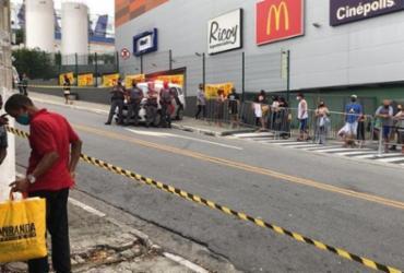 Criança morre atropelada e quatro pessoas ficam feridas durante perseguição em SP | Malu Mazza | TV Globo