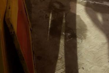 Chaveiro de 50 anos é morto a tiros no bairro de Paripe | Reprodução